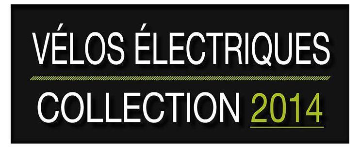 Vélo électrique 2014