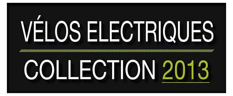 Vélo électrique 2013