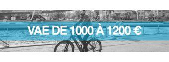 1000 a 1200 euros