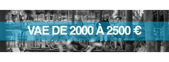 2000 a 2500 euros