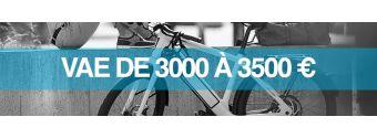 3000 a 3500 euros