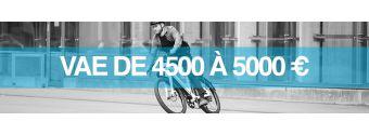 4500 a 5000 euros