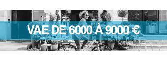 6000 a 9000 euros