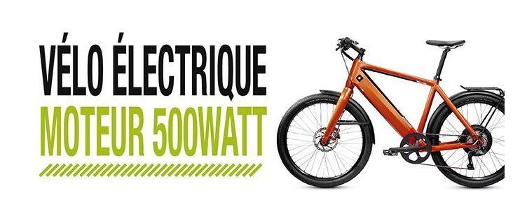 v lo lectrique speed bike 45 km h. Black Bedroom Furniture Sets. Home Design Ideas