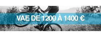 1200 a 1400 euros