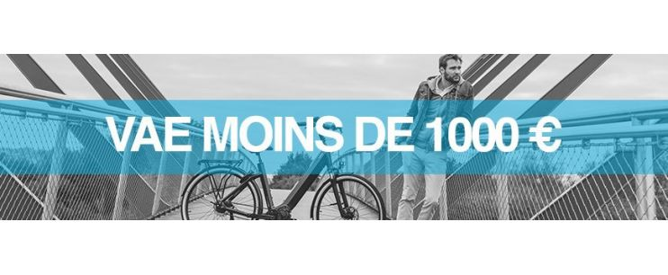 velo electrique 1000 euros. Black Bedroom Furniture Sets. Home Design Ideas