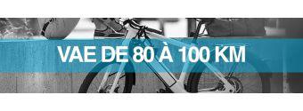 80 a 100 km