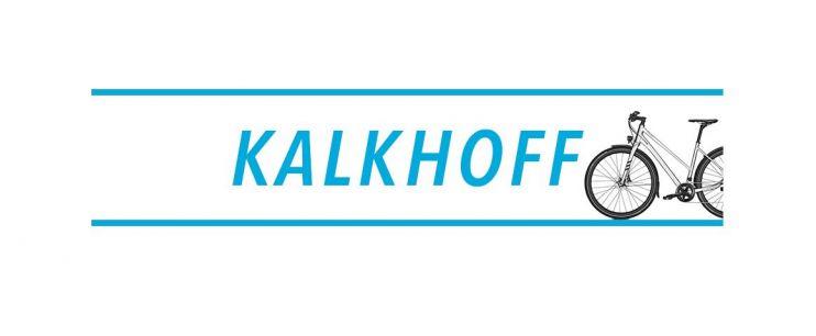 Console vélo électrique Kalkhoff