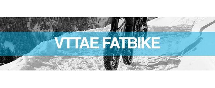VTT électrique Fat Bike