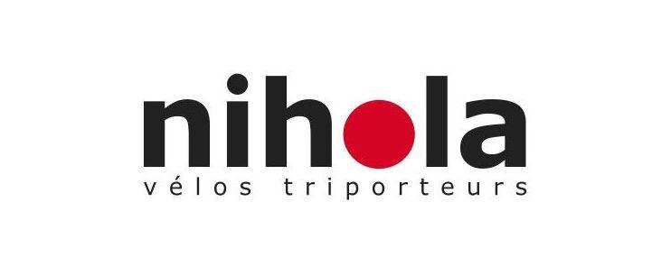 Triporteurs électriques Nihola