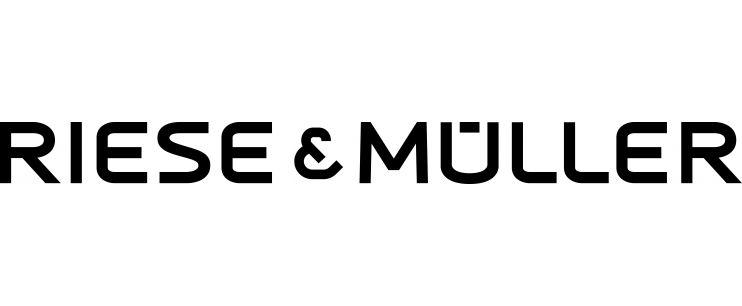 Vélos électriques Riese & Müller