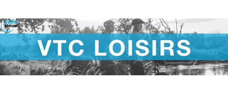 Vélo électrique VTC/ Sport/ Loisirs