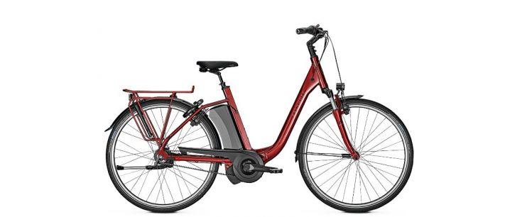 Vélo électrique Kalkhoff Agattu