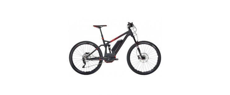 Vélo électrique Sport Peugeot