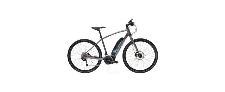 Vélo électrique VTC / loisir Gitane
