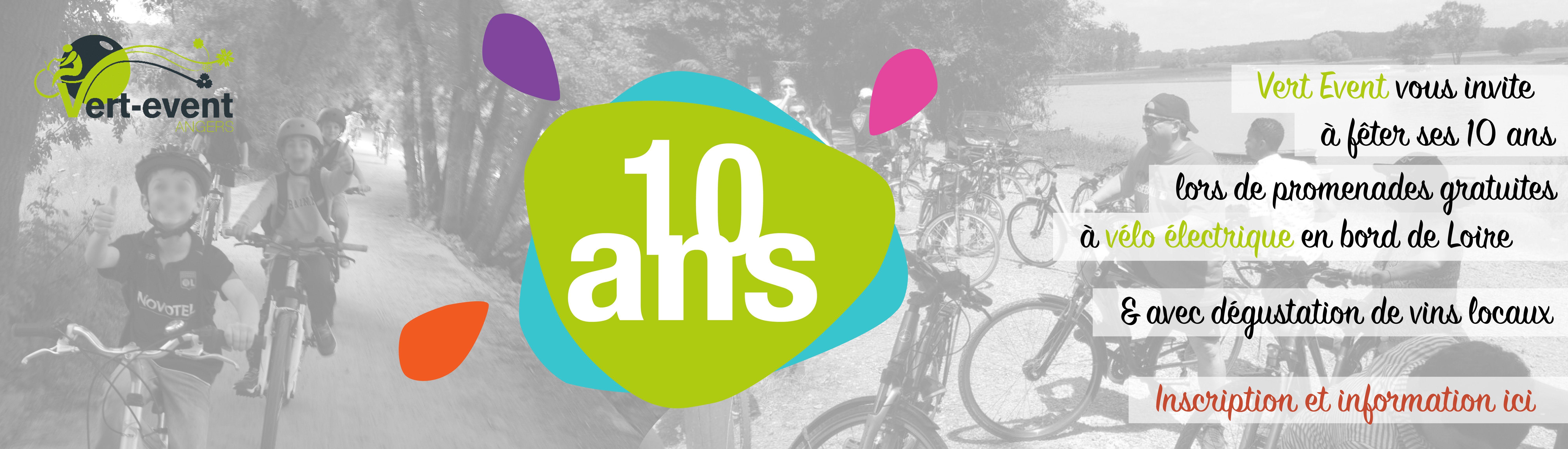 Vert Event fête ses dix ans